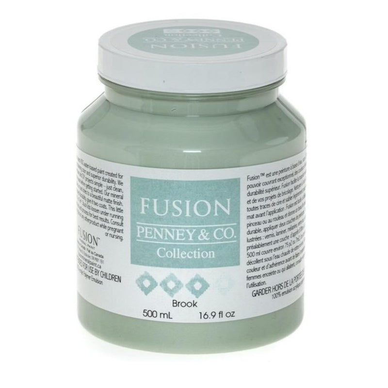 Fusion Mineral Paint - Brook-Fusion/Homestead House-Home Smith