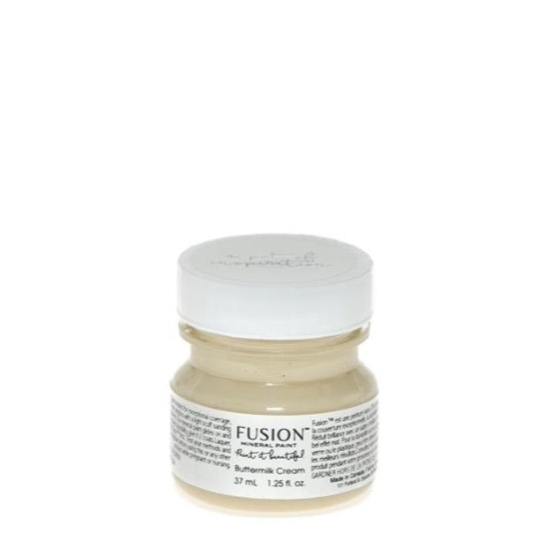 Fusion Mineral Paint - Buttermilk Cream-Fusion/Homestead House-Home Smith