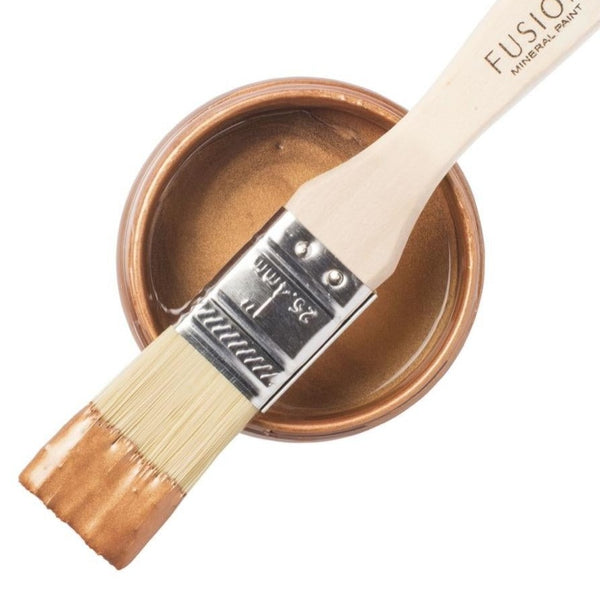 Fusion Mineral Paint - Copper Metallic - Home Smith