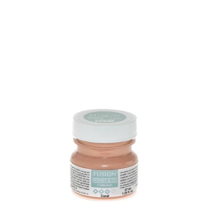 Fusion Mineral Paint - Coral-Fusion/Homestead House-Home Smith