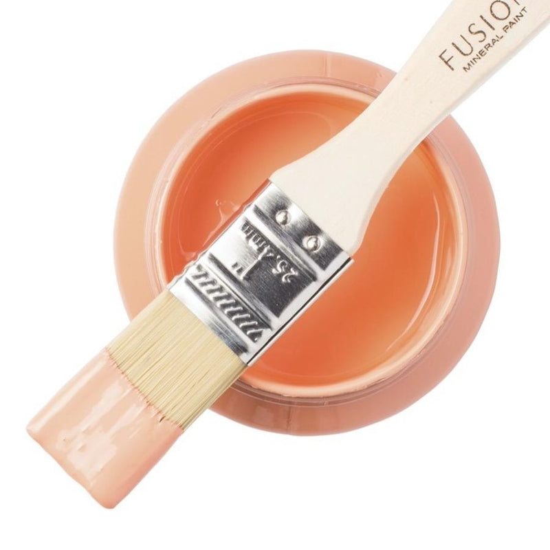 Fusion Mineral Paint - Coral - Home Smith