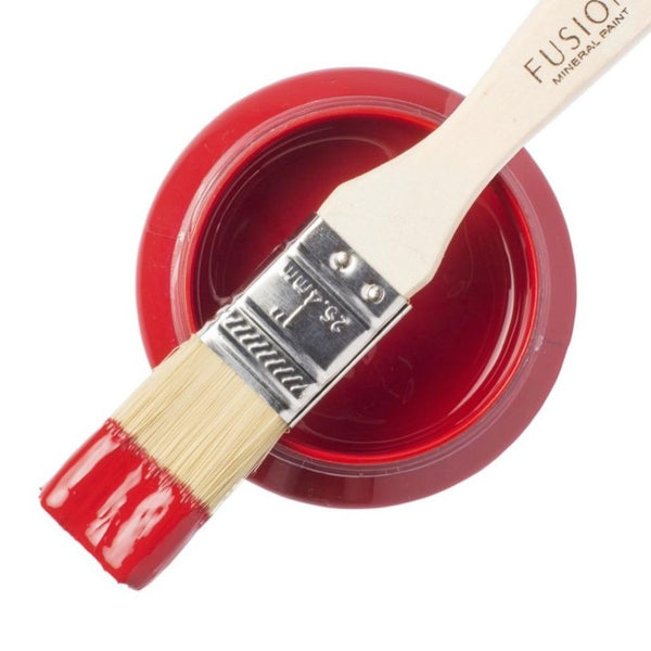 Fusion Mineral Paint - Fort York Red - Home Smith