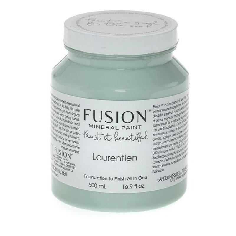 Fusion Mineral Paint - Laurentien - Home Smith