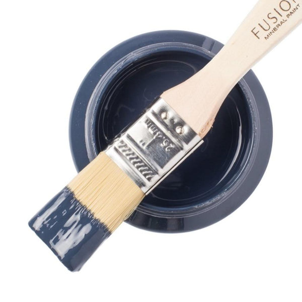 Fusion Mineral Paint - Midnight Blue-Fusion/Homestead House-Home Smith