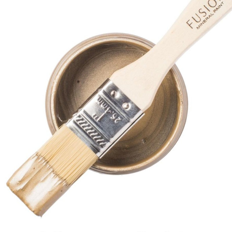 Fusion Mineral Paint - Vintage Gold Metallic-Fusion/Homestead House-Home Smith