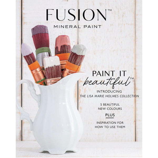 Fusion x Lisa Marie Holmes Magazine-Fusion/Homestead House-Home Smith