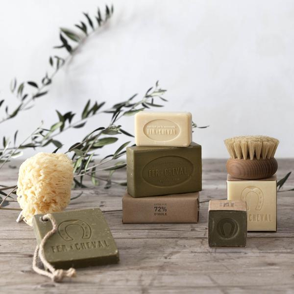 Fer à Cheval Olive Oil Bar Soap - 100g - Home Smith