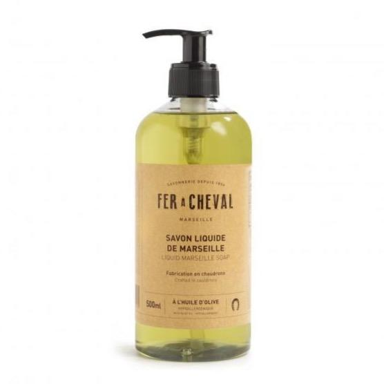 Genuine Marseille Liquid Soap - Olive Oil-Kiss That Frog-Home Smith