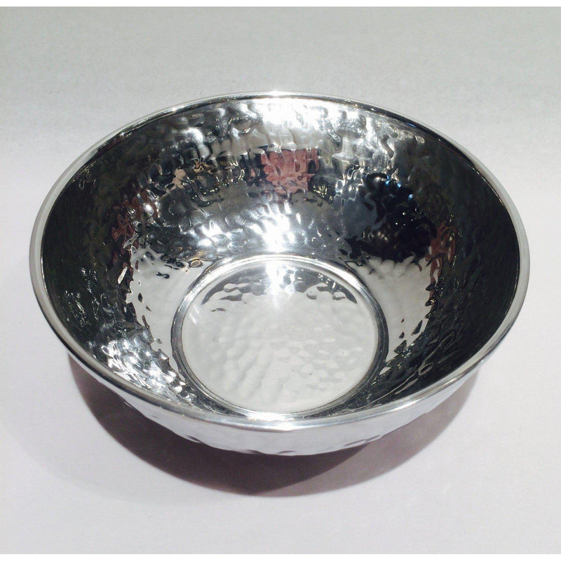 Hammered Bowl - Home Smith