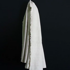 Heavyweight Poyvi Throw - Natural - Home Smith