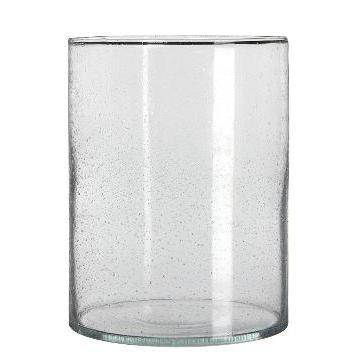 Inez Hurricane Vase - Home Smith