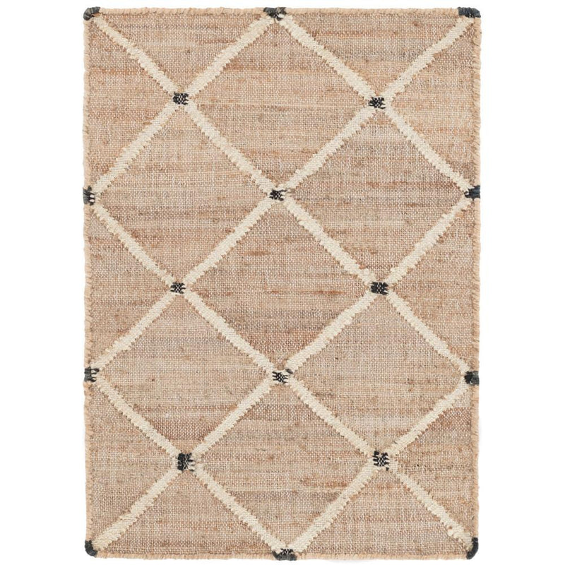 Kali Woven Jute Rug - Home Smith