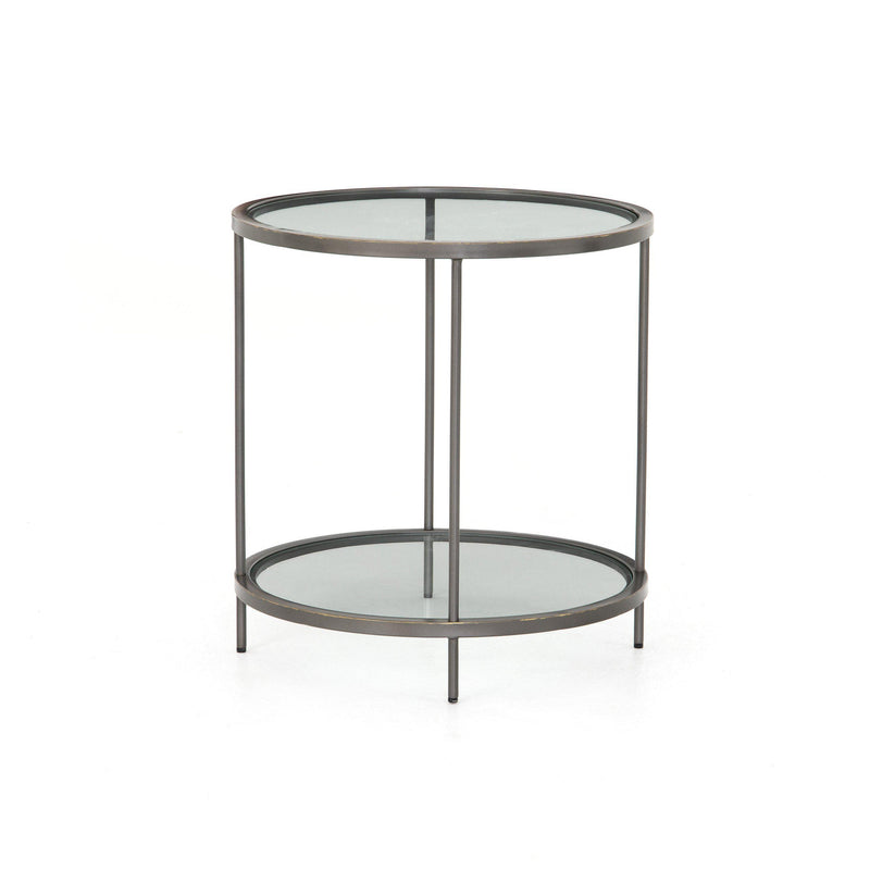 Lila End Table - Home Smith