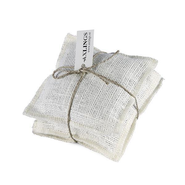 Linen Lavender Sachets - Set of 3 - Home Smith