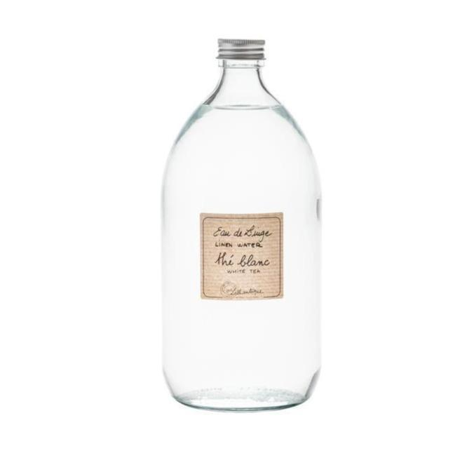 White Tea Linen Water - Home Smith