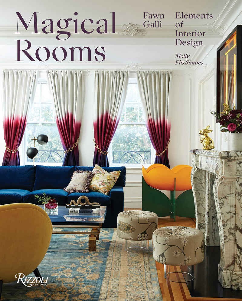 Magical Rooms: Elements of Interior Design - Home Smith