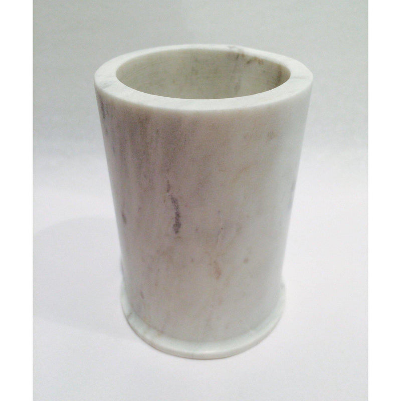 Marble Tumbler-L'othantique-Home Smith