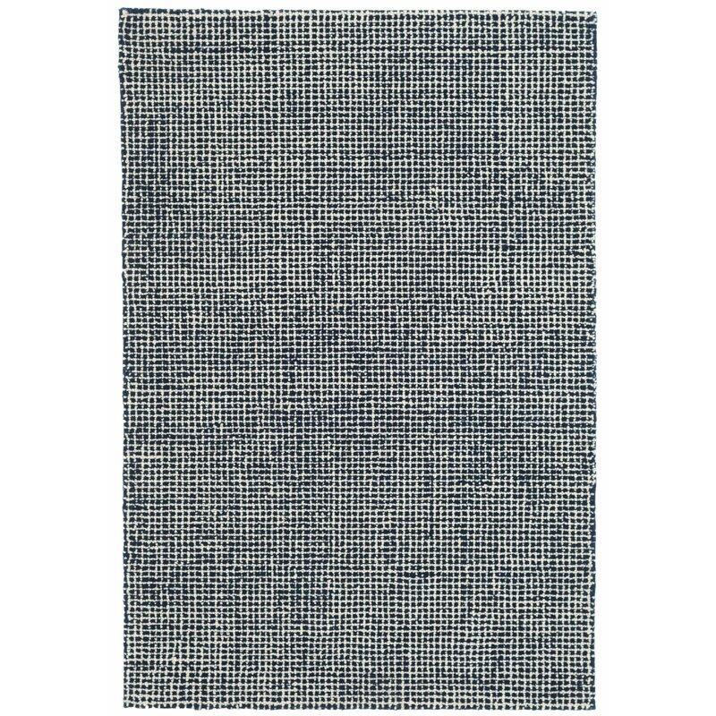 Matrix Ink Tufted Wool Rug - Home Smith