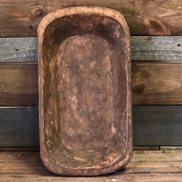 Medium Carved Bowl - Home Smith
