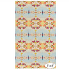 Moorehead Hand Knotted Wool Rug - Home Smith
