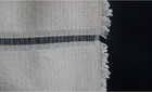 Olimpia Stripe Poyvi Throw - Home Smith