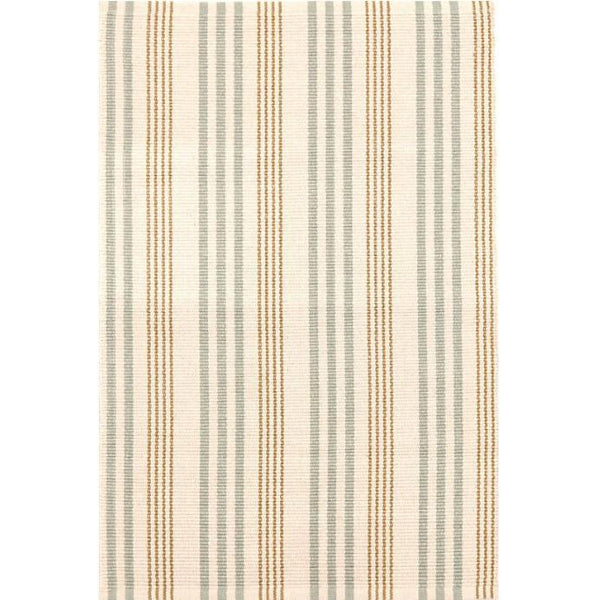 Olive Branch Woven Cotton Rug - Home Smith