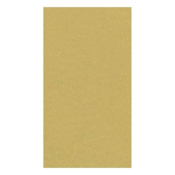 Paper Linen Guest Towels - Gold - Home Smith
