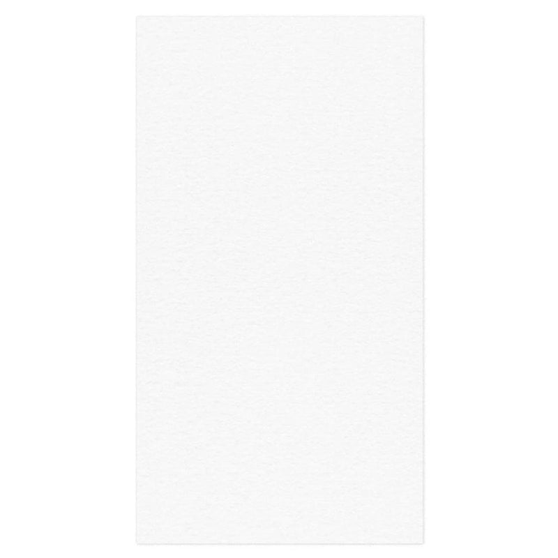 Paper Linen Guest Towels - White Pearl - Home Smith