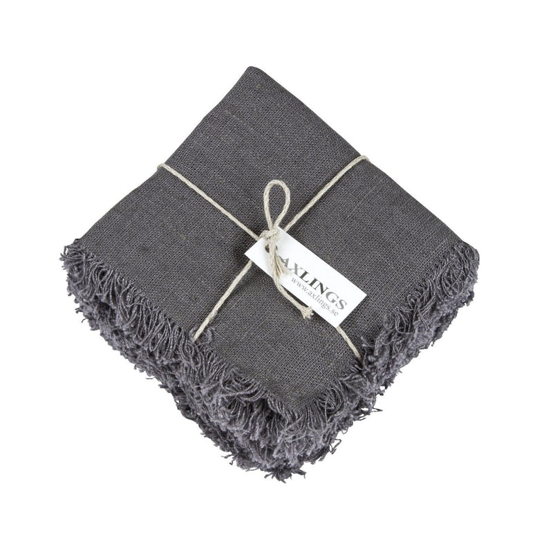 Rustik Linen Napkins by Axlings - Home Smith