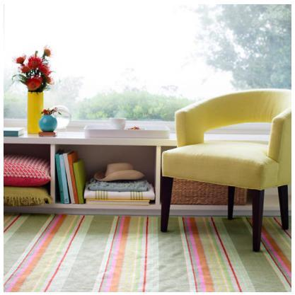 Stone Soup Woven Cotton Rug-Dash & Albert-Home Smith