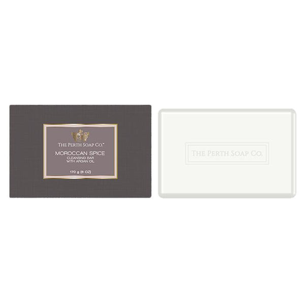 The Perth Soap Co. Moroccan Spice Cleansing Bar-The Perth Soap Co.-Home Smith