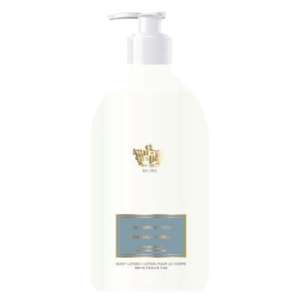 The Perth Soap Co. Neroli & Sea Salt Body Lotion-The Perth Soap Co.-Home Smith
