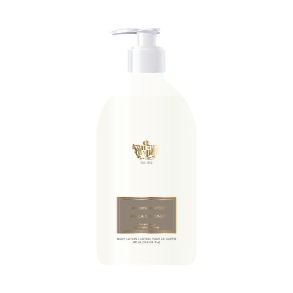 The Perth Soap Co. Vanilla Coconut Liquid Soap - Home Smith
