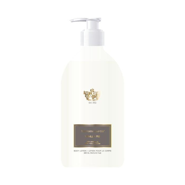 The Perth Soap Co. Vanilla Fig Body Lotion-The Perth Soap Co.-Home Smith