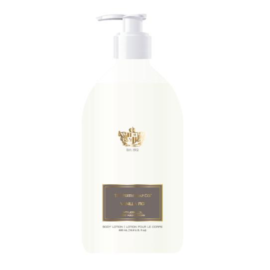 The Perth Soap Co. Vanilla Fig Liquid Soap - Home Smith