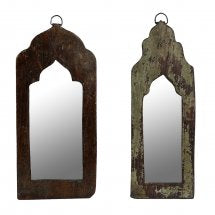 Mini Moorish Mirror - Home Smith