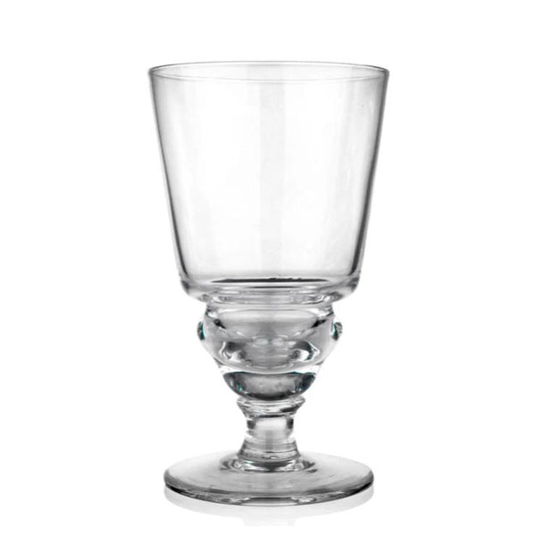 Traditionnel Pontarlier Absinthe Glass, Uncut - Home Smith