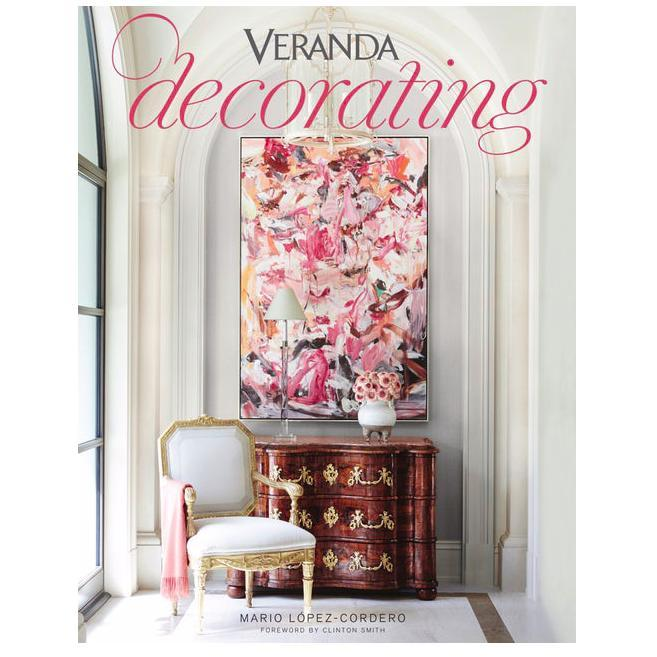 Veranda Decorating-Sterling Publishing-Home Smith