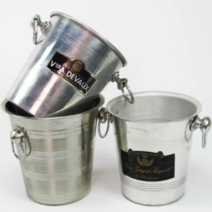 Vintage Champagne Bucket - Home Smith