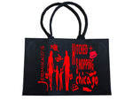 JSB - Hitched Status Bag