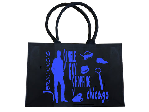 JSB - Single Guy Status Bag