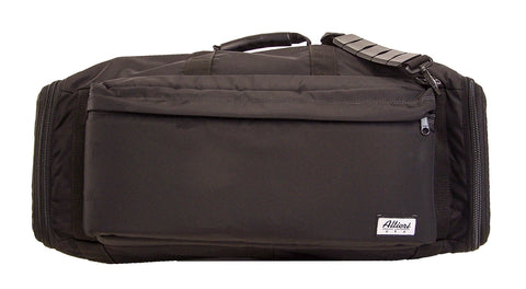 Double Ended Trumpet Gigbag for 2 Trumpets   #02