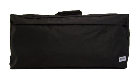 Alto Sax Casecover Oblong, Double Pocket   #18D