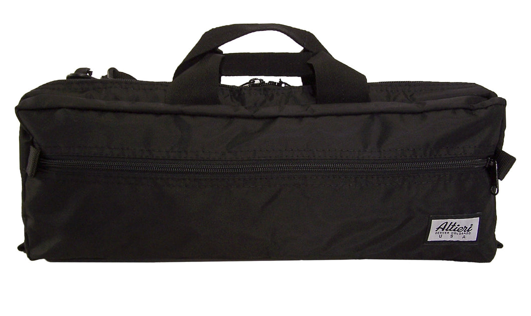 Flute/Piccolo Double Case Cover #FLCC-CO