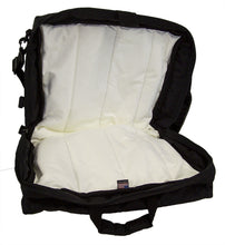 Load image into Gallery viewer, Clarinet Double Case with Double Pocket Casecover - #CLDP-DB