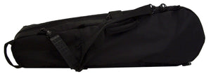 Violin/Viola Shaped/Triangle Case, Deluxe   #77