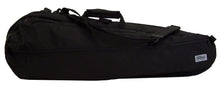 Load image into Gallery viewer, Violin/Viola Shaped/Triangle Case, Deluxe   #77