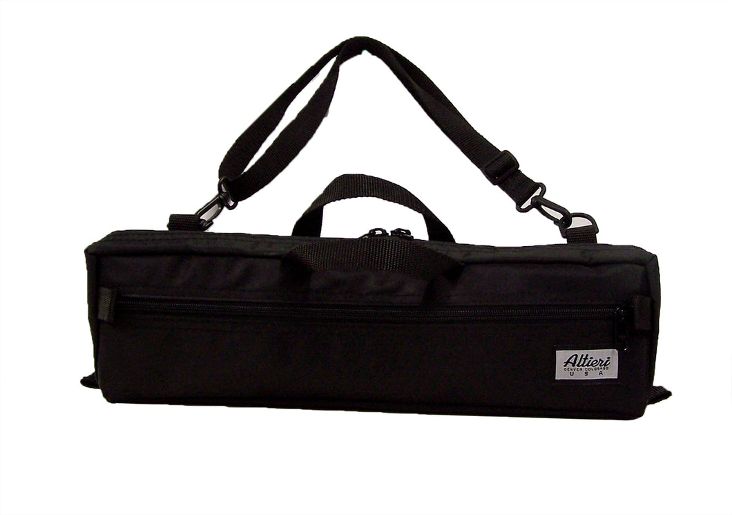 B Foot Flute Fitted Case Cover For Student And Bam Cases #FLCC-SB