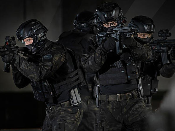 Tactical & Public Safety Gear