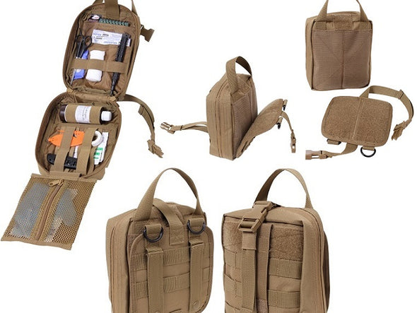 New Military & Tactical Pouches